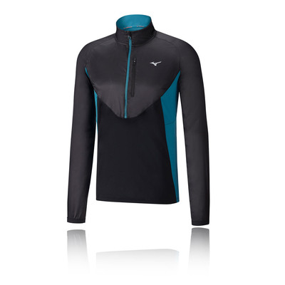 Mizuno Static BT media cremallera Windtop