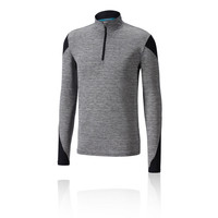 Mizuno Alpha Half Zip Running Top - AW18
