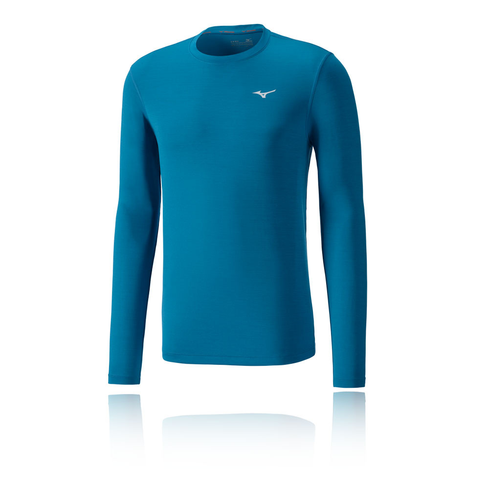 Mizuno Impulse Core Long Sleeve Running Top
