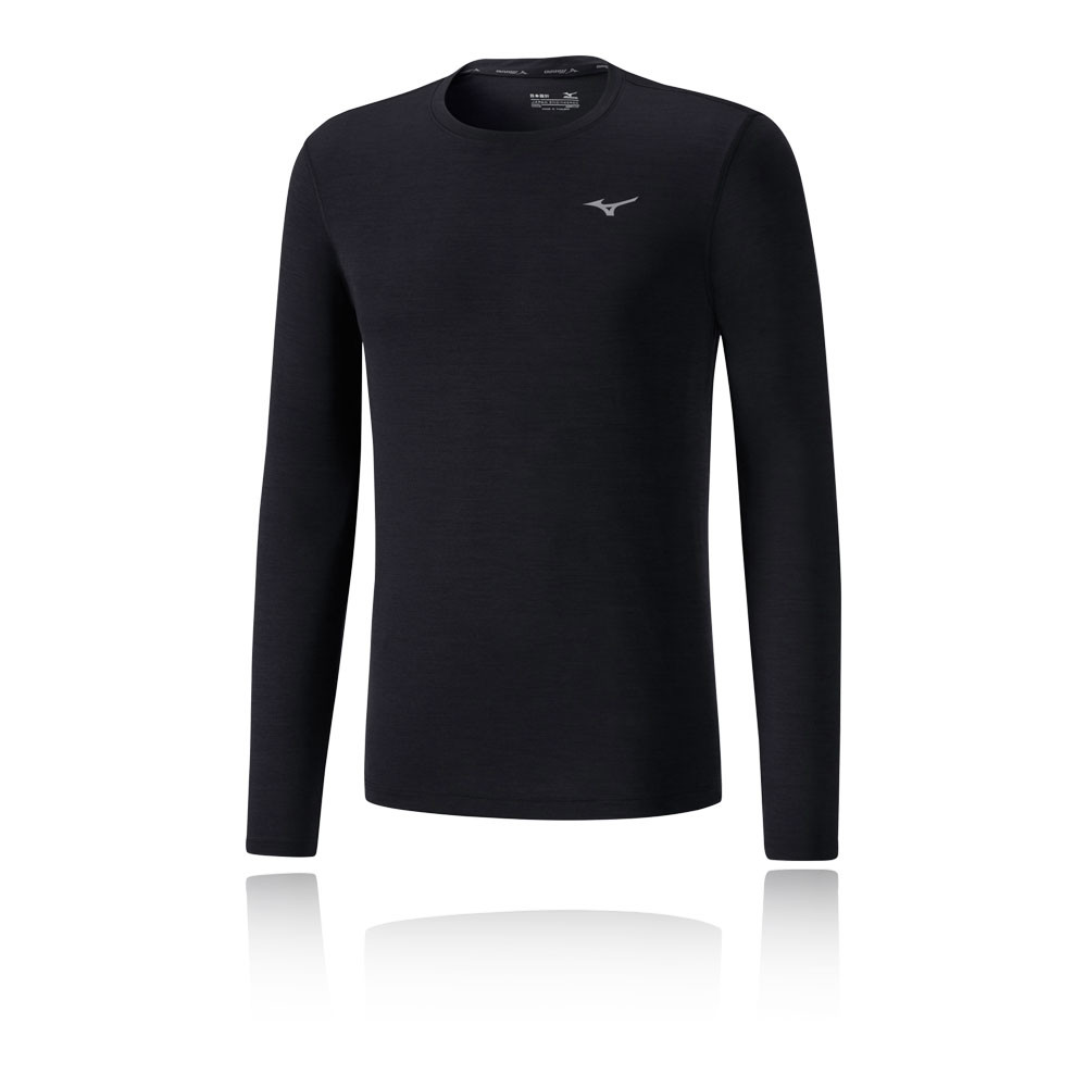 Mizuno Impulse Core Long Sleeve Running Top - AW19