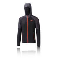 Mizuno Printed Hooded Jacket - AW18