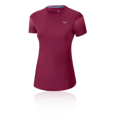 Mizuno Aero Women's Running T-Shirt