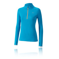 decdfddda166 Mizuno Vortex Warmalite Half Zip Women s Running Top - AW18