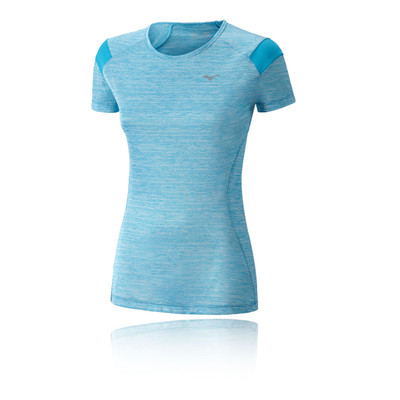 Mizuno Alpha Women's Running T-Shirt