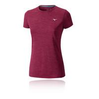Mizuno Impulse Core Women's Running T-Shirt - AW18