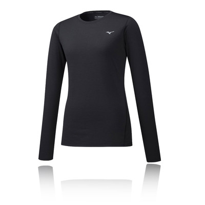 Mizuno Impulse Core Women's Long Sleeve Running Top - AW19