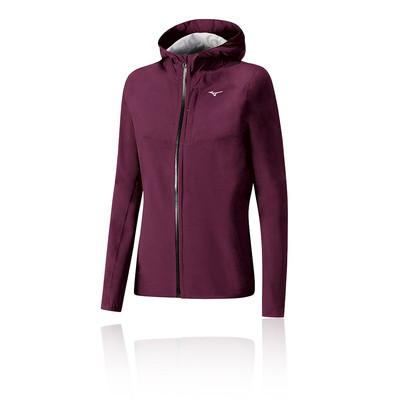 Mizuno Endura 20K Women's Trail Running Jacket