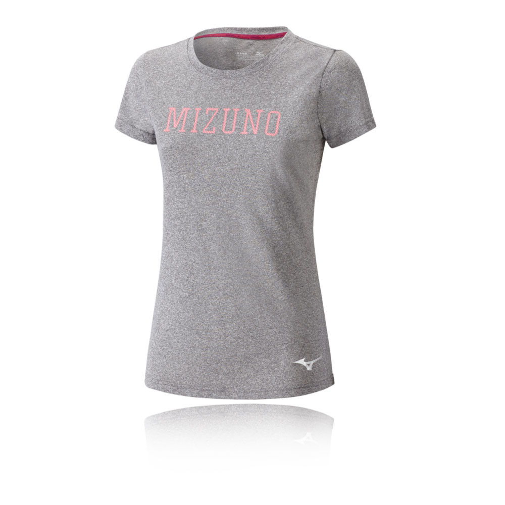 Mizuno Heritage Graphic Women's Running T-Shirt