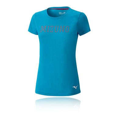 Mizuno Heritage Graphic Women's Running T-Shirt