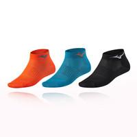 Mizuno Training Mid Socks (3 Pack) - AW18