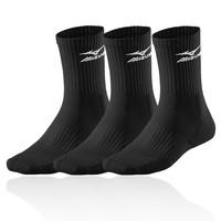 Mizuno Training calcetines (3 Pack) - AW18
