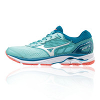 a744a02d62b26 Mizuno Wave Rider 22, 21 & 20 Running Shoes | SportsShoes.com