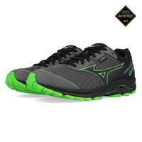 Mizuno Wave Rider GORE-TEX Running Shoes - SS19