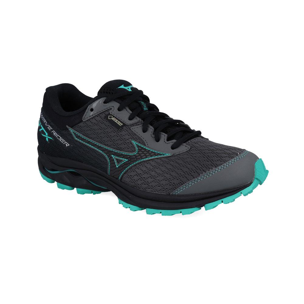Mizuno Wave Rider 22 GORE TEX femmes chaussures de running