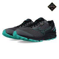 Mizuno Wave Rider 22 GORE-TEX Women's Running Shoes - SS19