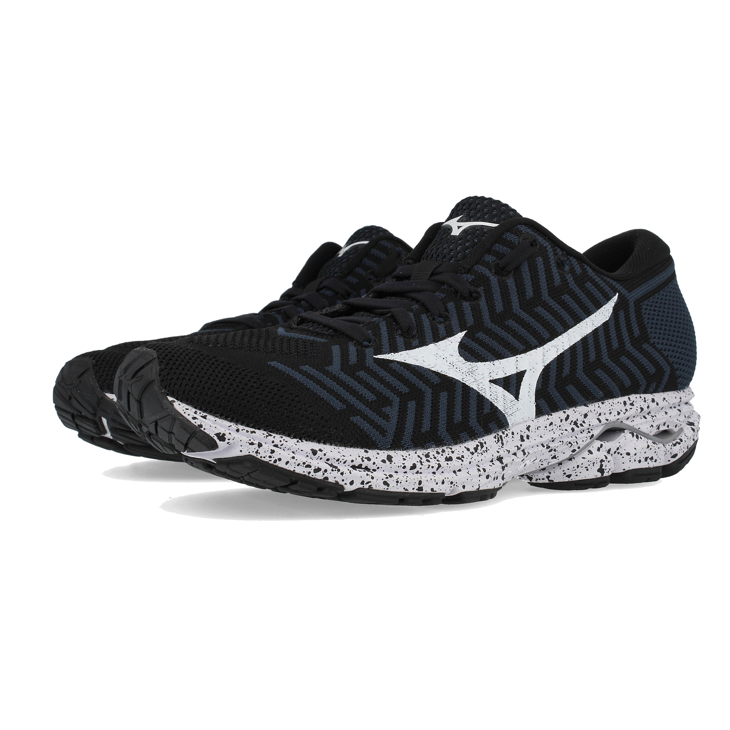 Mizuno Waveknit R2 Running Shoes