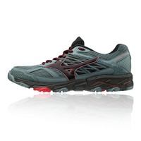 Mizuno Wave Mujin 5 Trail Running Shoes - SS19