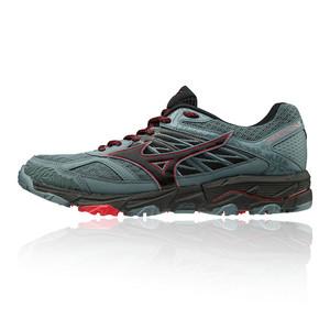 Mizuno Wave Mujin 5 scarpe da trail corsa - SS19