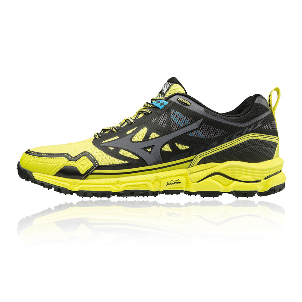 the latest fe756 57c4e Mizuno Wave Daichi 4 Trail Running Shoes - SS19 - 20% Off   SportsShoes.com