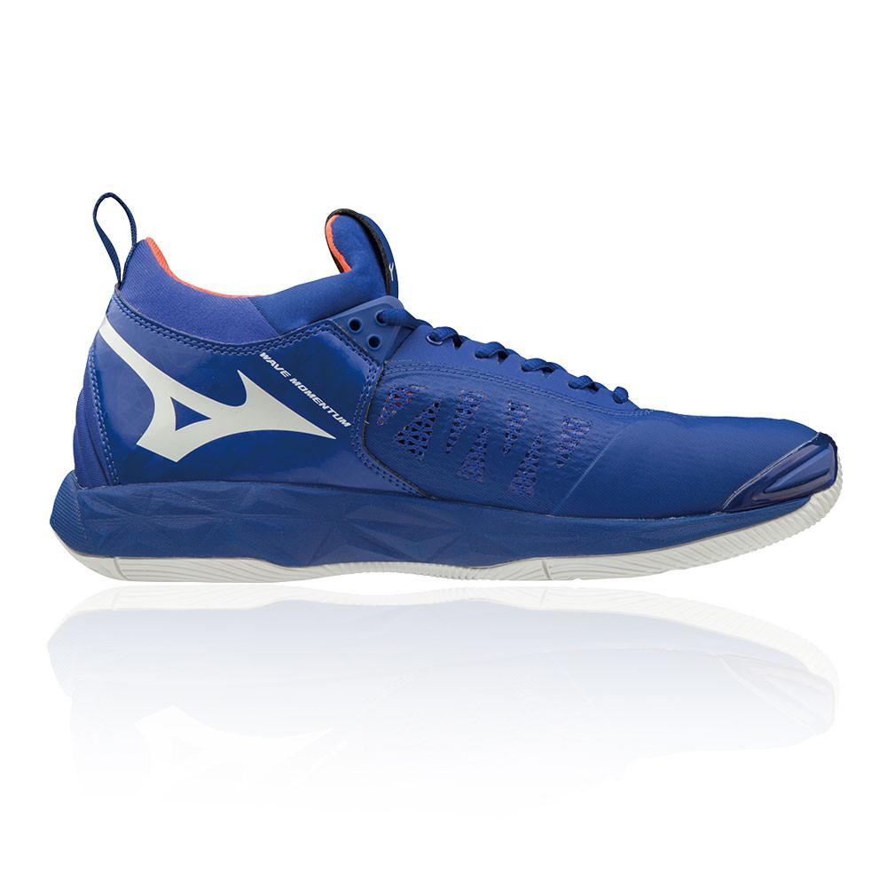 Mizuno Wave Momentum Indoor Court Shoes SS19