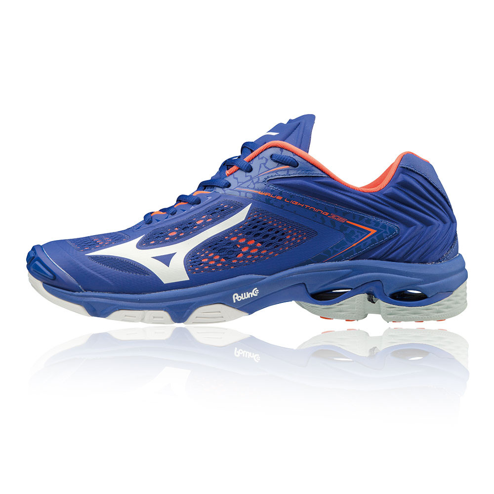 Mizuno Wave Lightning Z5 Indoor Court Shoes - SS19