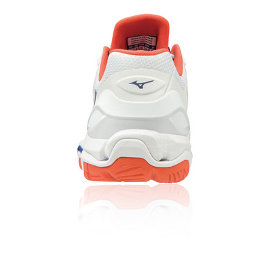 Mizuno Wave Stealth V Court Shoes - SS19