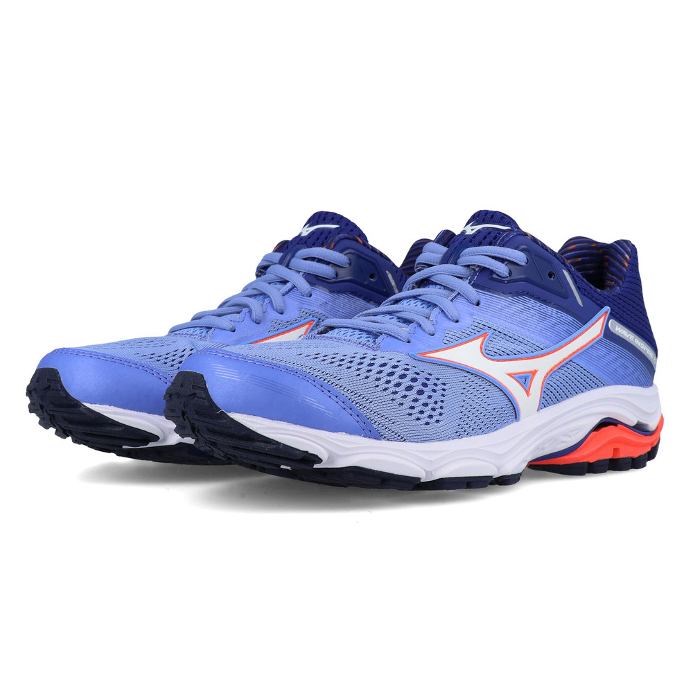 Mizuno Wave Inspire 15 Women's Running Shoes - SS19