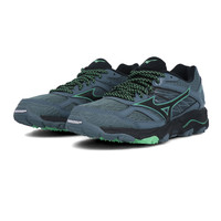 Mizuno Wave Mujin 5 Women's Trail Running Shoes - SS19