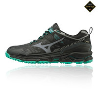 Mizuno Wave Daichi 4 GORE-TEX Women's Trail Running Shoes - SS19