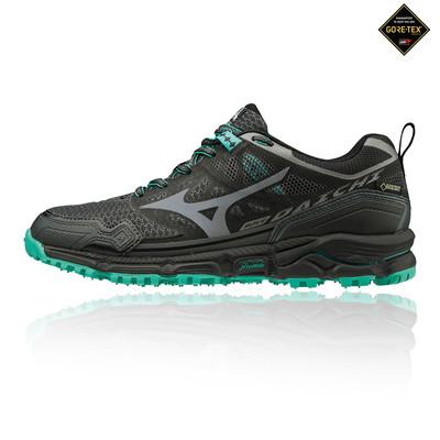 Mizuno Wave Daichi 4 GORE-TEX Women's Trail Running Shoes - SS19