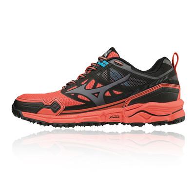Mizuno Wave Daichi 4 Women's Trail Running Shoes - SS19