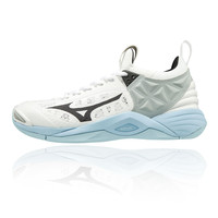 Mizuno Wave Momentum Women's Indoor Court Shoes - SS19