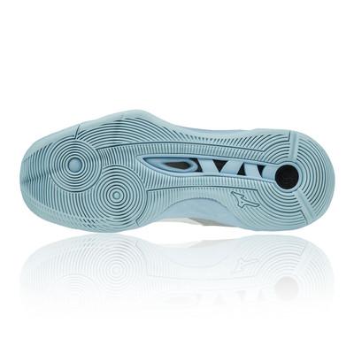 Mizuno Wave Momentum Women's Indoor Court Shoes - SS19