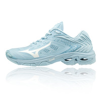 Mizuno Wave Lightning Z5 Women's Indoor Court Shoes - SS19