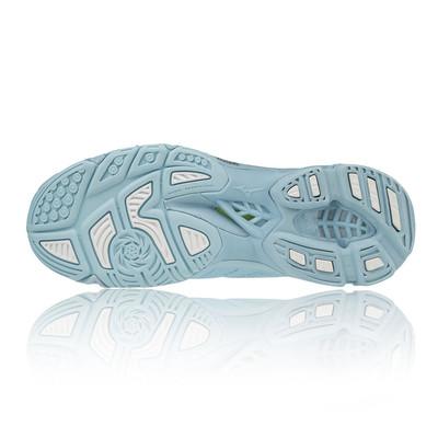Mizuno Wave Lightning Z5 femmes chaussures de sport en salle - SS19
