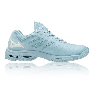 Mizuno Wave Lightning Z5 Women's Indoor Court Shoes - SS19
