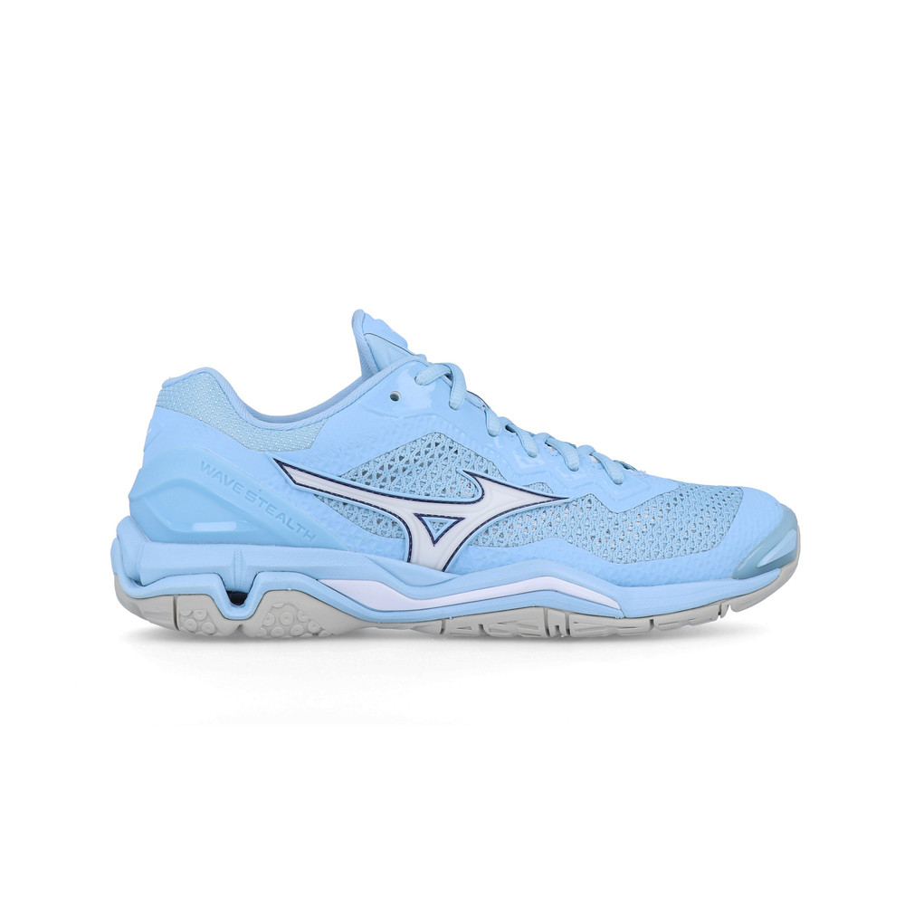 Mizuno Wave Stealth V NB Women's Netball Shoes - SS19