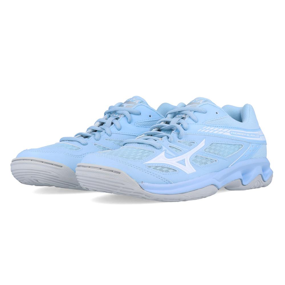 Mizuno Thunder Blade NB Women's Netball Shoes - SS19