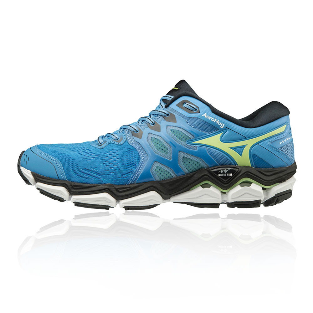 Mizuno Wave Horizon 3 Running Shoes