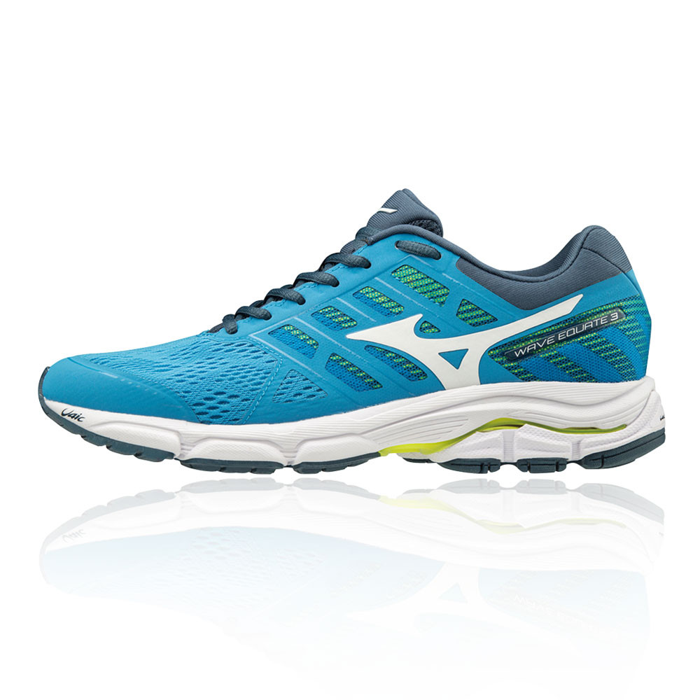 Mizuno Wave Equate 3 Running Shoes - SS19