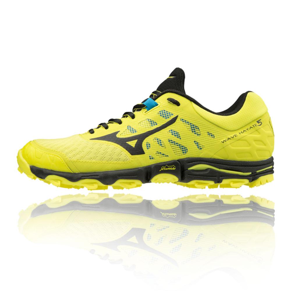 Mizuno Wave Hayate 5 Trail Running Shoes - SS19