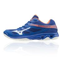 Mizuno Thunder Blade Indoor Court Shoes - SS19