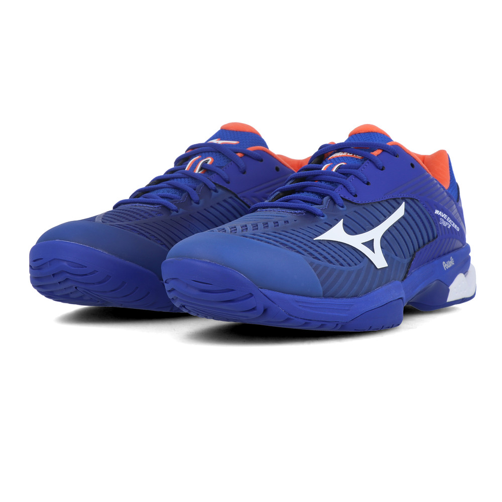Mizuno Wave Exceed Tour 3 All Court chaussures de tennis