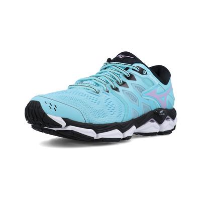 Mizuno Wave Horizon 3 Women's Running Shoes - SS19