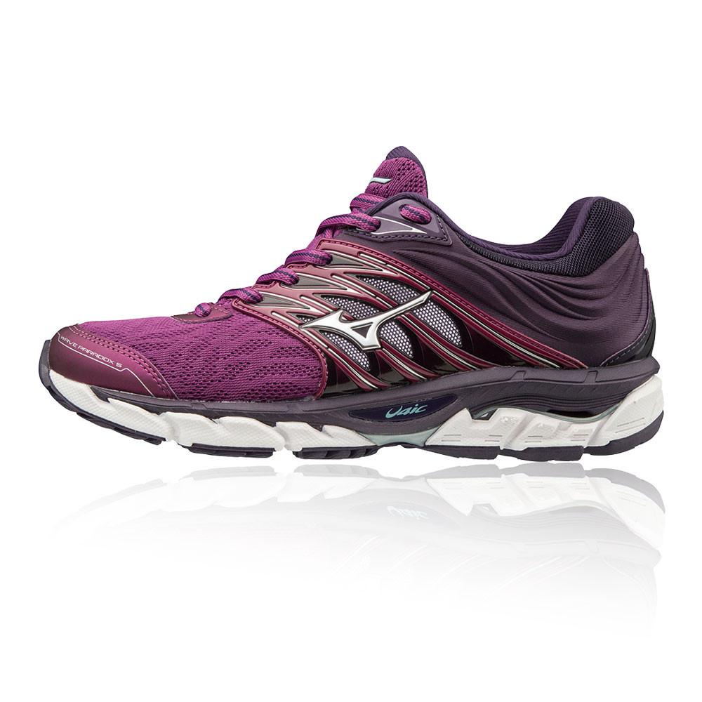 Mizuno Wave Paradox 5 para mujer zapatillas de running