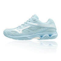Mizuno Thunder Blade Women's Indoor Court Shoes - SS19