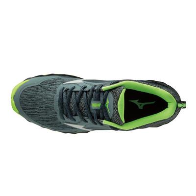 Mizuno Wave Ibuki zapatillas de running