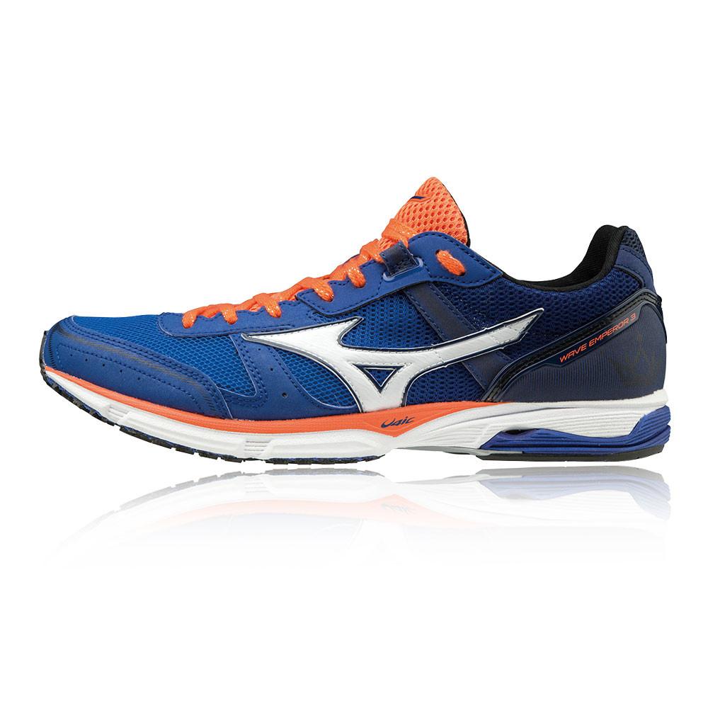 Mizuno Wave Emperor 3 zapatillas de running