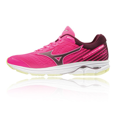Mizuno Wave Rider 22 Women's Running Shoes - SS19