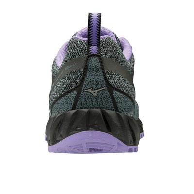 Mizuno Wave Ibuki Women's Running Shoes - SS19